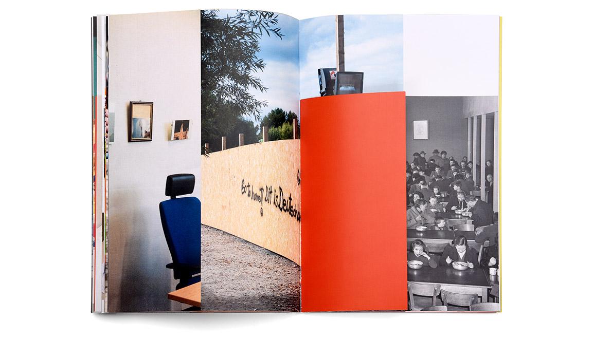 Kassel Dummy Award 2018 – FOTOBOOKFESTIVAL KASSEL