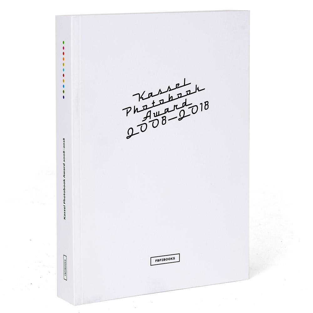 Kassel Photobook Award  2008–2018